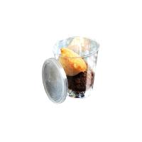 Mini copo PS 30ml 40mm  H49mm