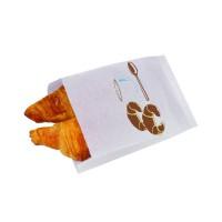 Saco papel croissant  180x280mm H80mm