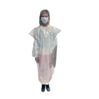 Vestido de proteção sem mangas  1200x700mm