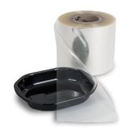Filme de vedação de plástico PET de 28 mícrons 0ml